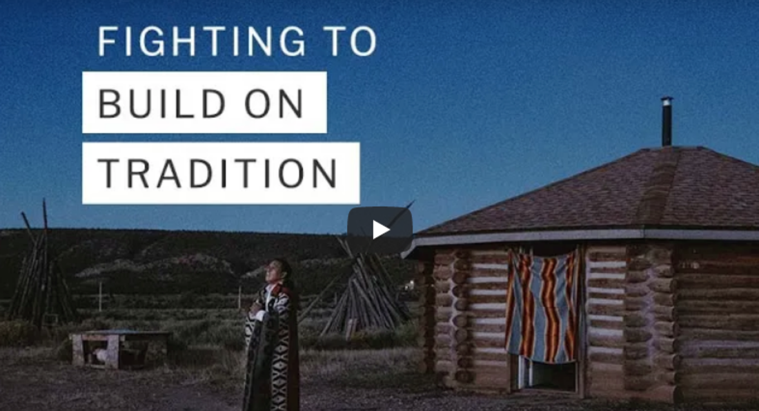 Fighting to Build on Tradition