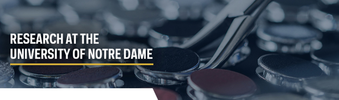 Notre Dame Research