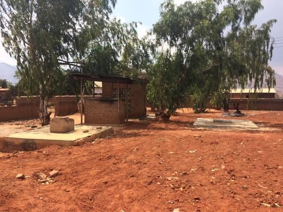 Outdoor Field Facilities