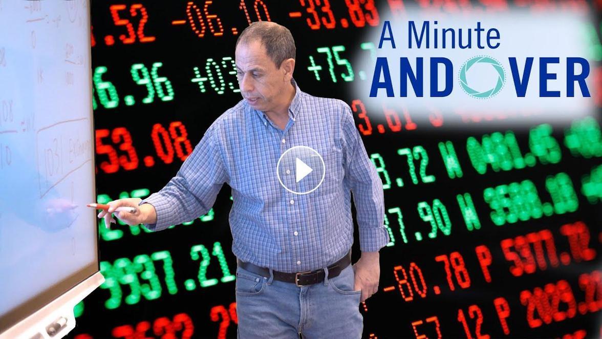 Financial Literacy Minute