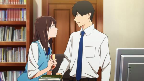Animezing!: I want to eat your pancreas