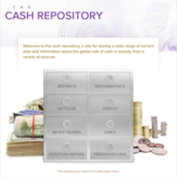 The Cash Repository
