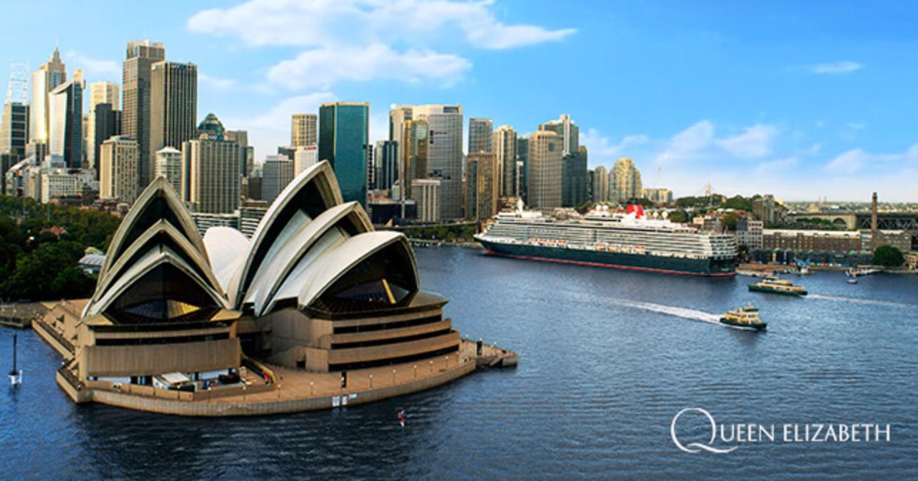 QE in Sydney