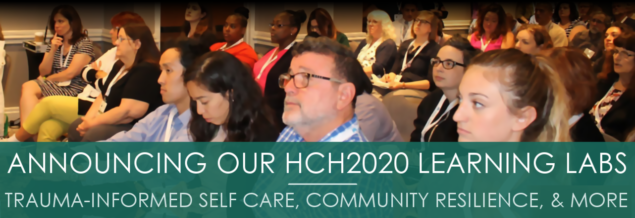HCH2020 Learning Labs