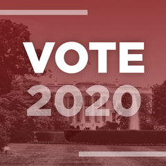 Vote Early on Campus