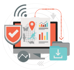 ALA Data Quality Project icon