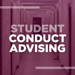 SGA Conduct Advisors
