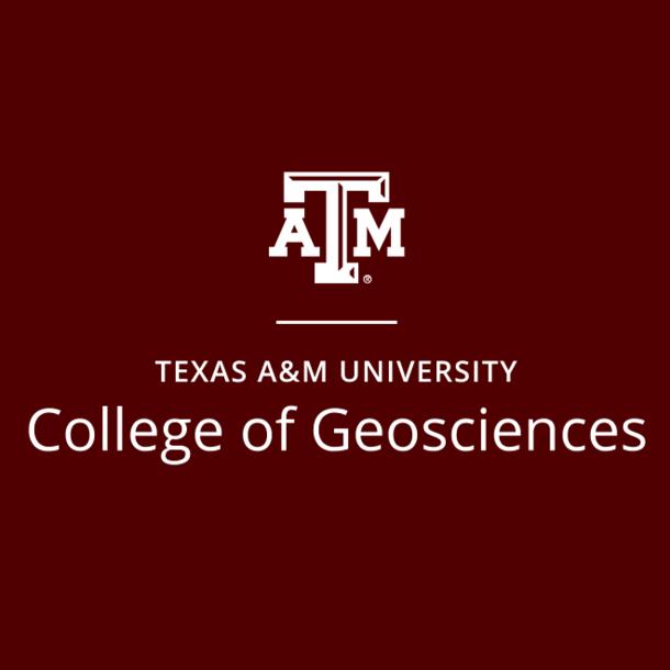 College of Geosciences logo