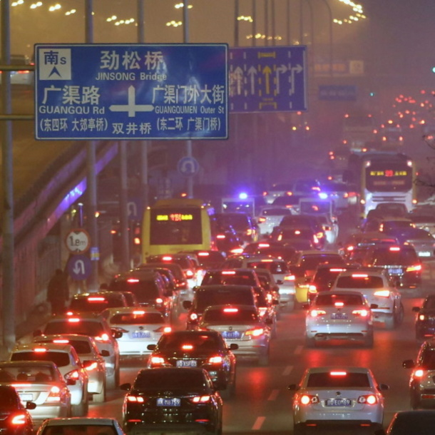 Study Details How Auto Emissions Pose Human Health Problems Worldwide