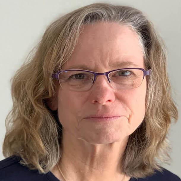 Judith Chester Named AGU Section Awardee