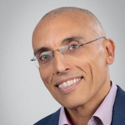 MUDEC Professor Charles Khoury