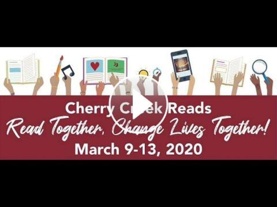 Cherry Creek Reads