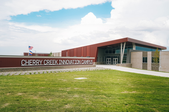 Cherry Creek Innovation Campus