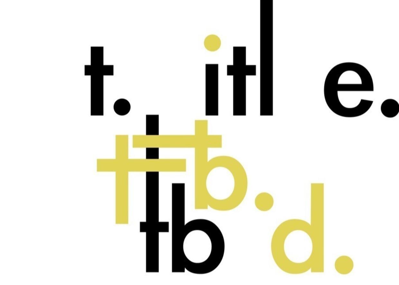 Title TbD