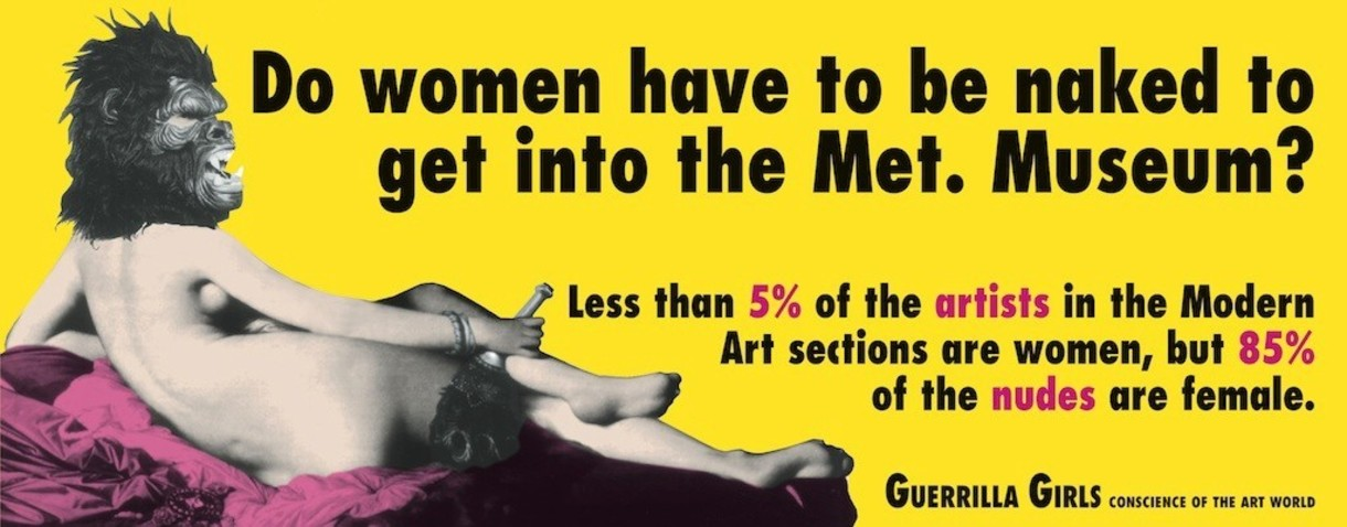 Women artists graphic