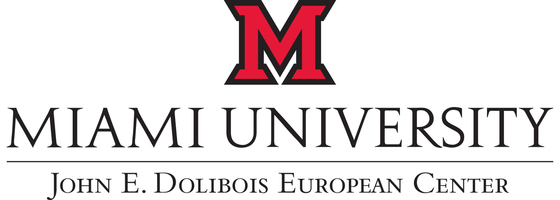 Miami UniversityJohn E. Dolibois European Center logo