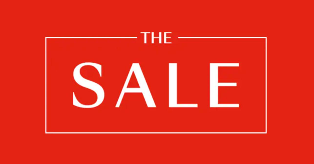The Cunard Sale