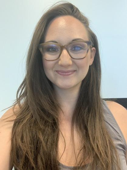 Christina Luberto, PhD