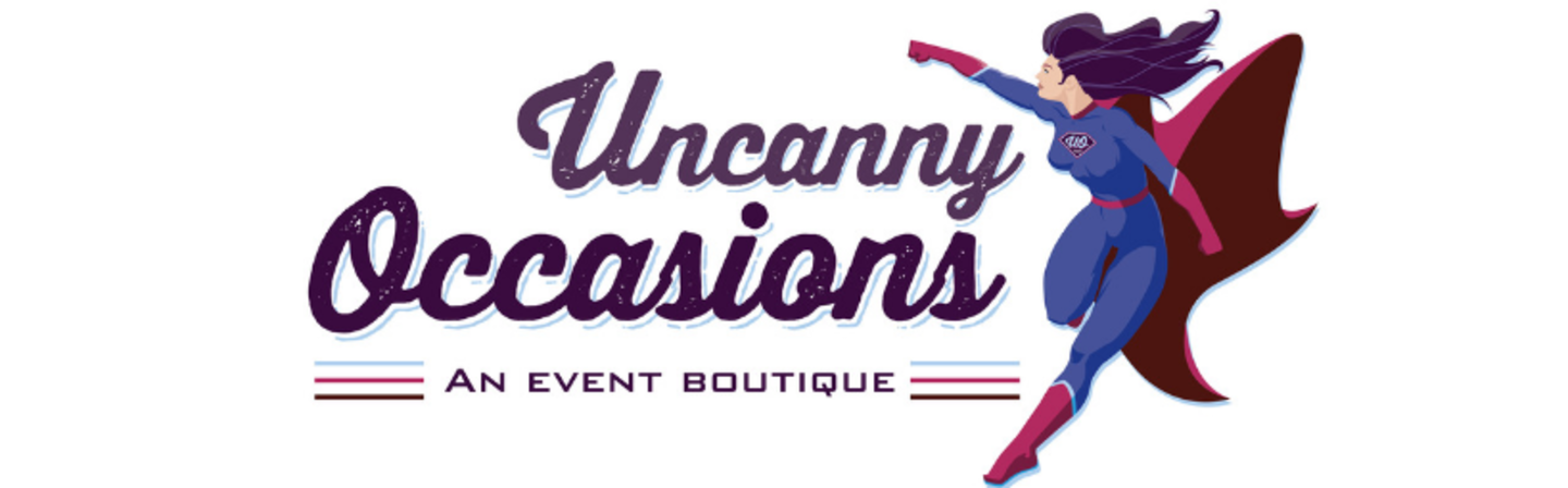 Uncanny Occasions Logo