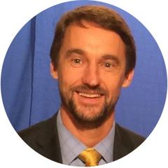 Dr. Gavin McGregor-Skinner