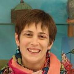 Naomi Gurtz Lind