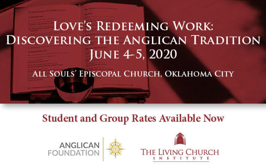 Living Church Conference