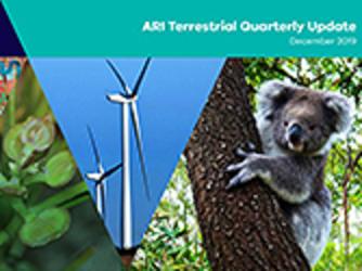 Terrestrial Quarterly Update