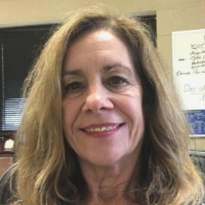 Dr. Kathleen Brown
