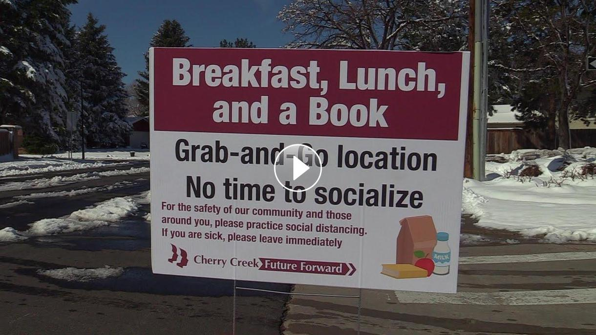 Breakfast, Lunch and a Book