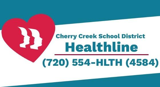 CCSD Healthline