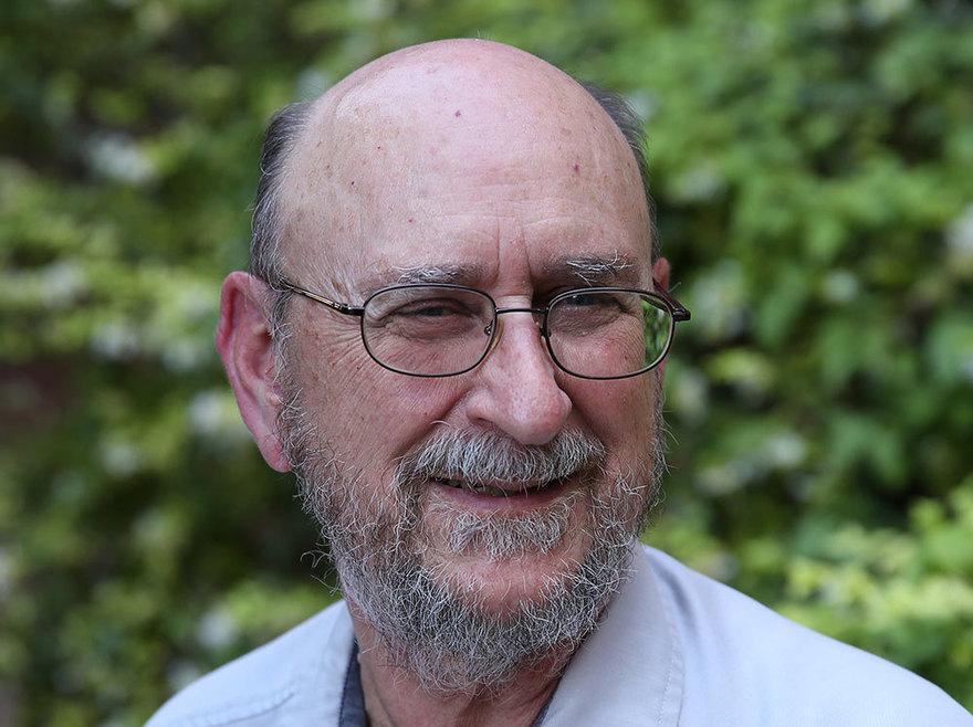 ENVS Faculty Dr. Charles Gerba