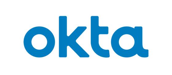 Graphic of okta logo