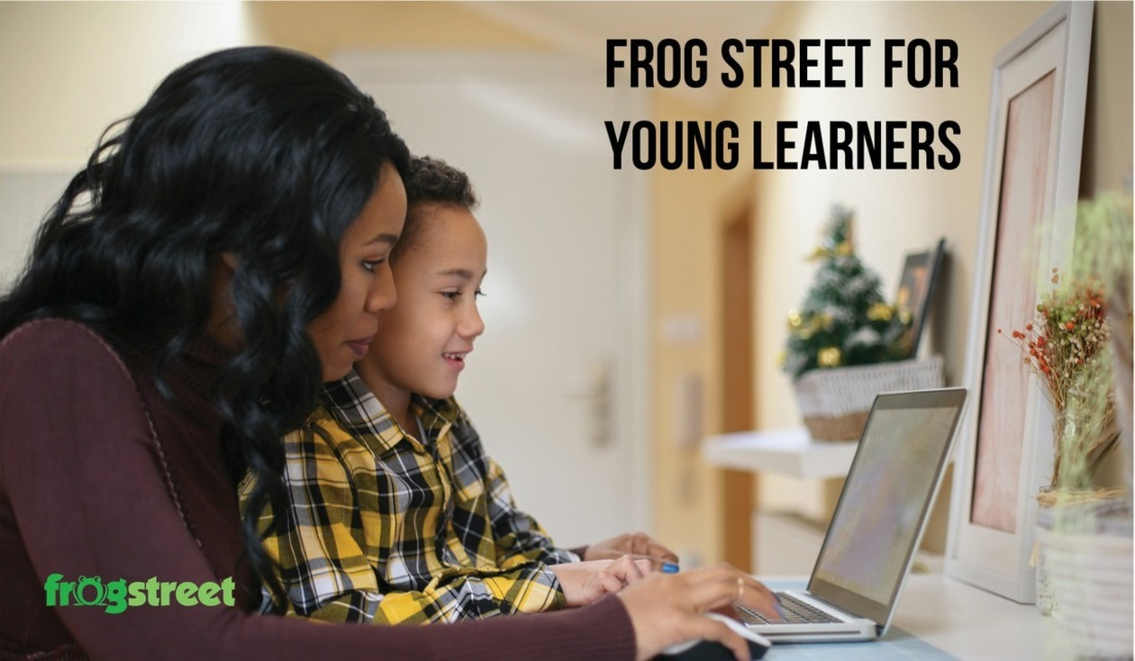 Frog Street For Young Learners