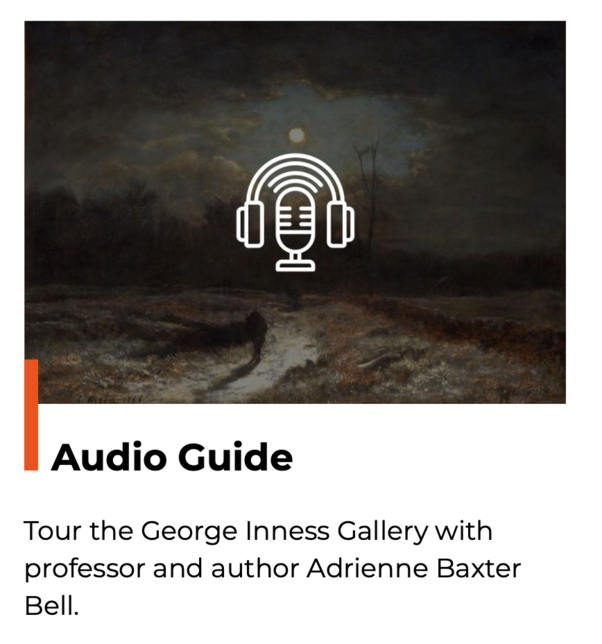 inness audio guide