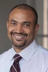 Raoul Gabiam, director, SEAS Computing Center