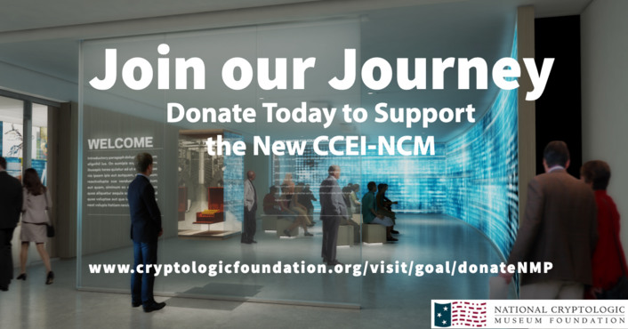 Donate to the NMP
