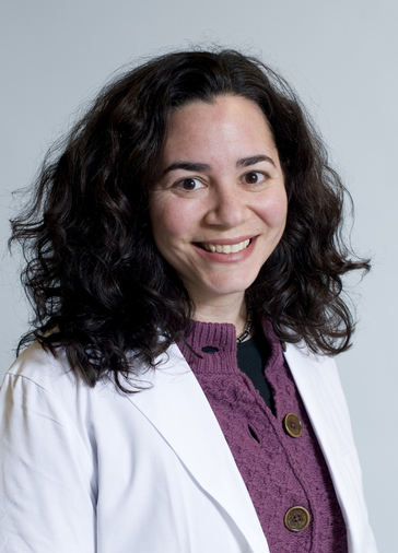 Dr. Ingrid Bassett