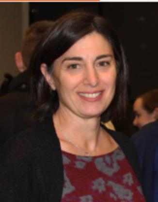 Dr. Christine Vogeli