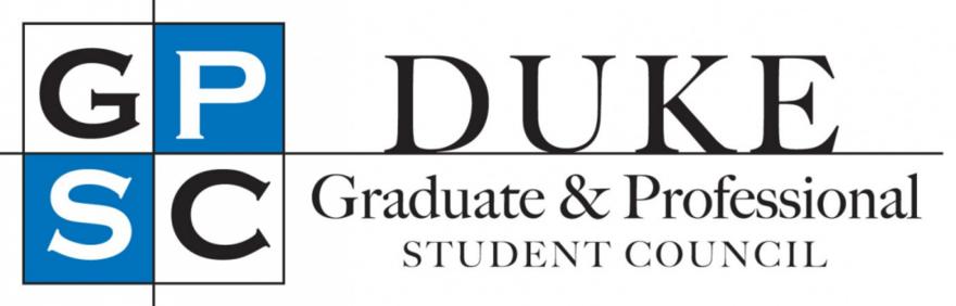 Duke Graduate and Professional Student Council