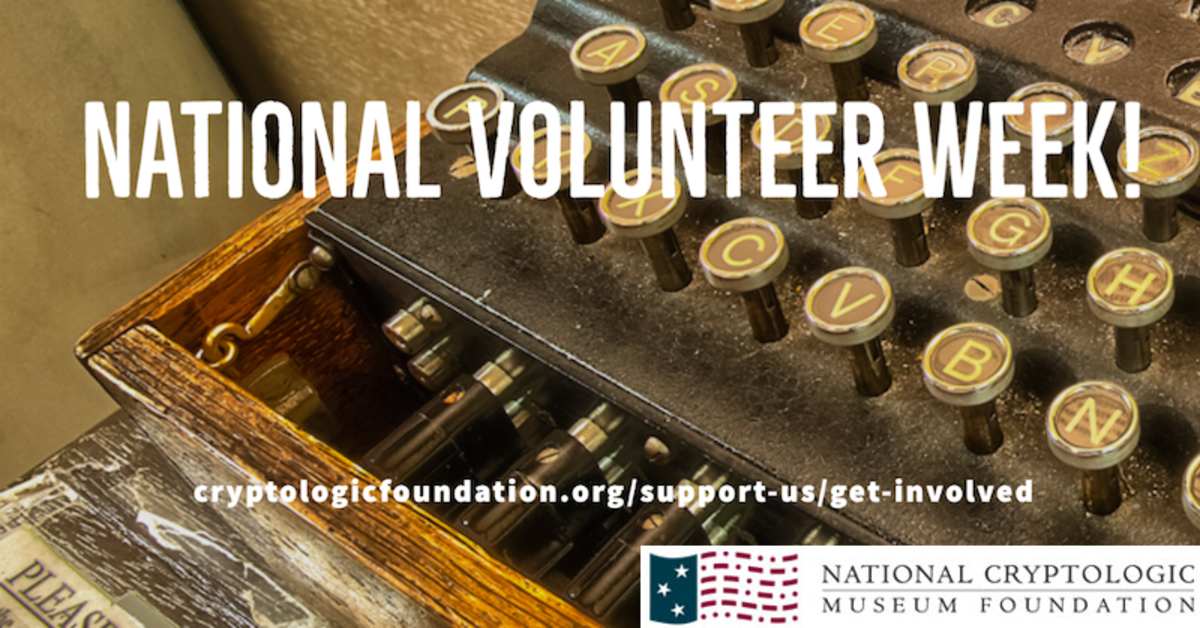 Volunteer with the NCMF