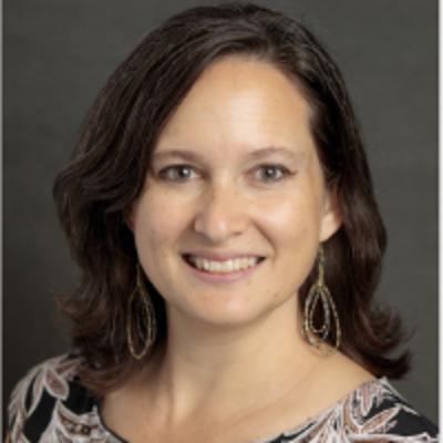 Headshot of Dr. Lisa Reyes Mason