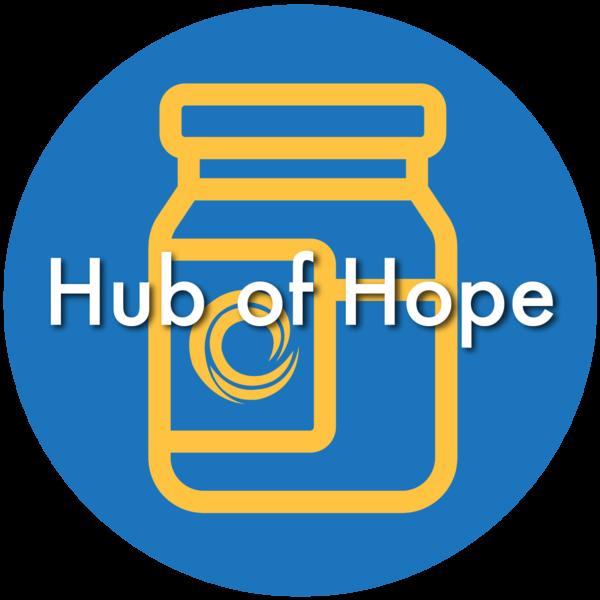 Hub of Hope Icon
