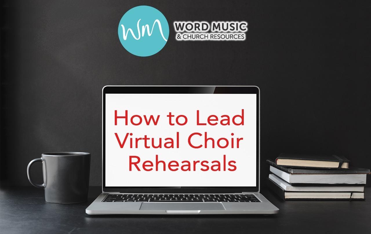 Keep Your Choir Singing With Virtual Choir Rehearsals!