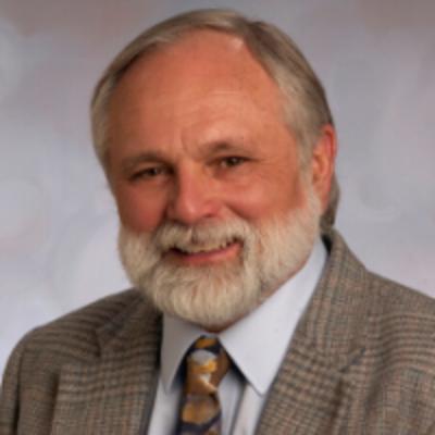 Headshot of Dr. John Nolt