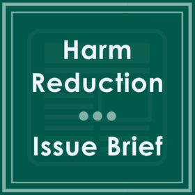 Harm Reduction Brief