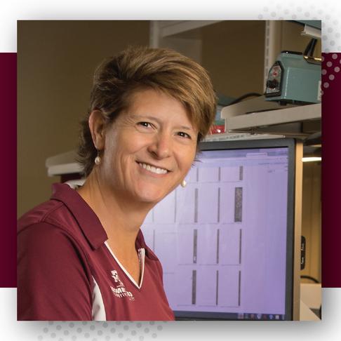 Dean Dr. Debbie Thomas