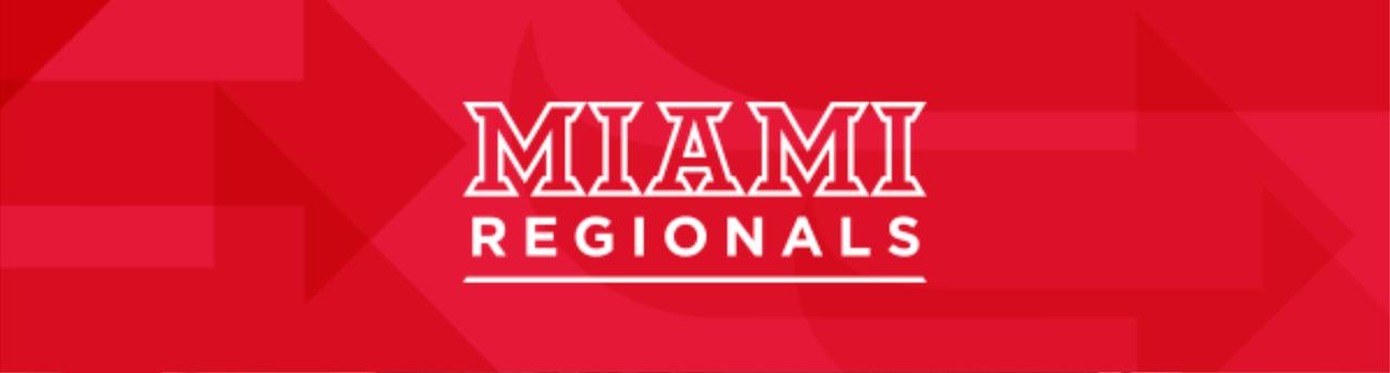 Miami Regionals
