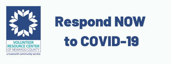 Respond NOW to COVID-19