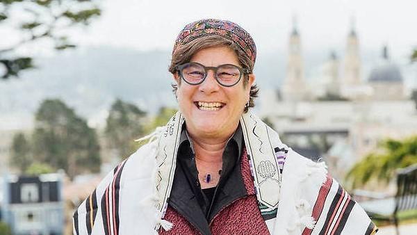 Rabbi Camille Shira Angel