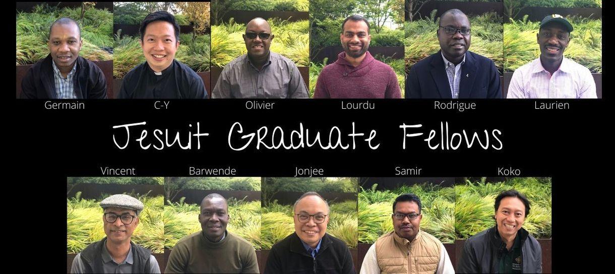 Jesuit Graduate Fellows